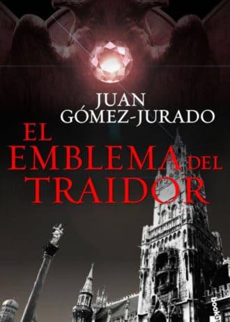 El_Emblema_Del_Traidor_Juan_Gomez_Jurado_big